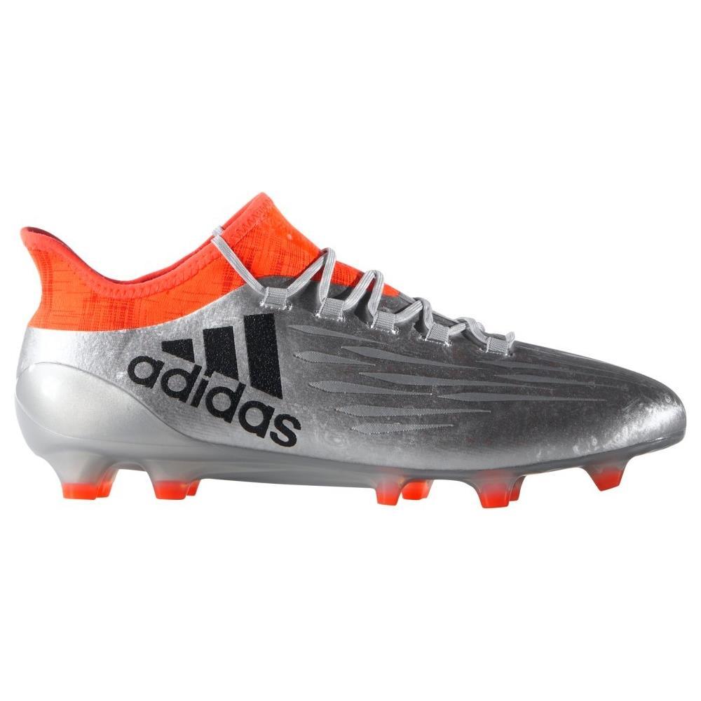 Grigio 66 Eprice 16 1 Adidas Calcio Fg 44 X Rosso Scarpe wUTngxnqaS