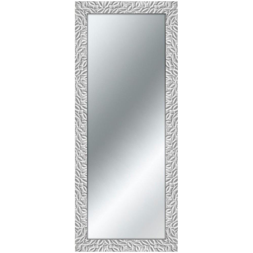 Lupia - Specchio Da Parete Mirror Eden 64x154 Cm Bianco - ePRICE