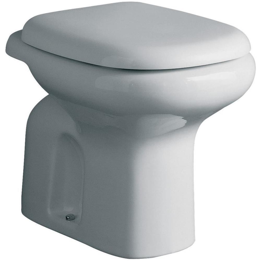 Sedile Wc Ideal Standard Serie Tesi.Ideal Standard Wc Ideal Standard Tesi Classic C Scarico A