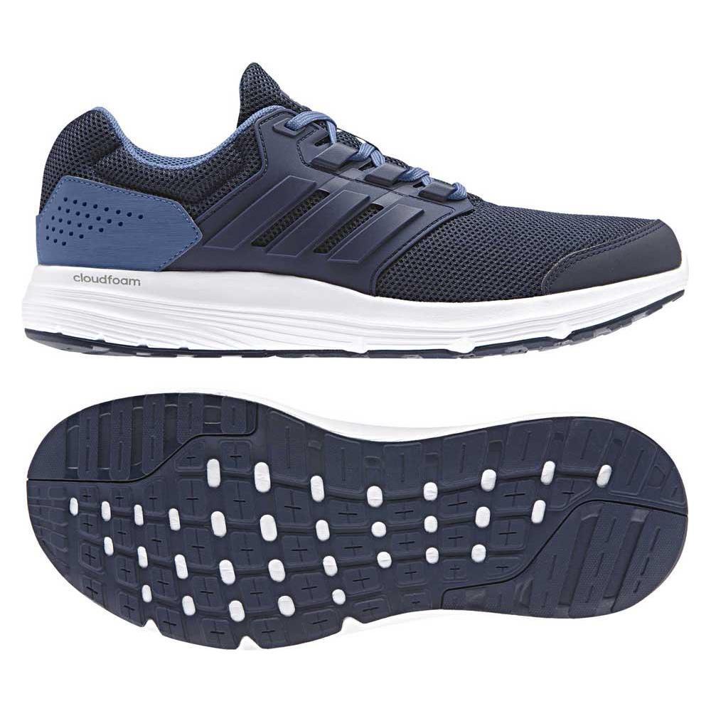 quality design dd869 83c1a adidas Scarpe Running Adidas Galaxy 4 Scarpe Uomo Eu 43 1 3