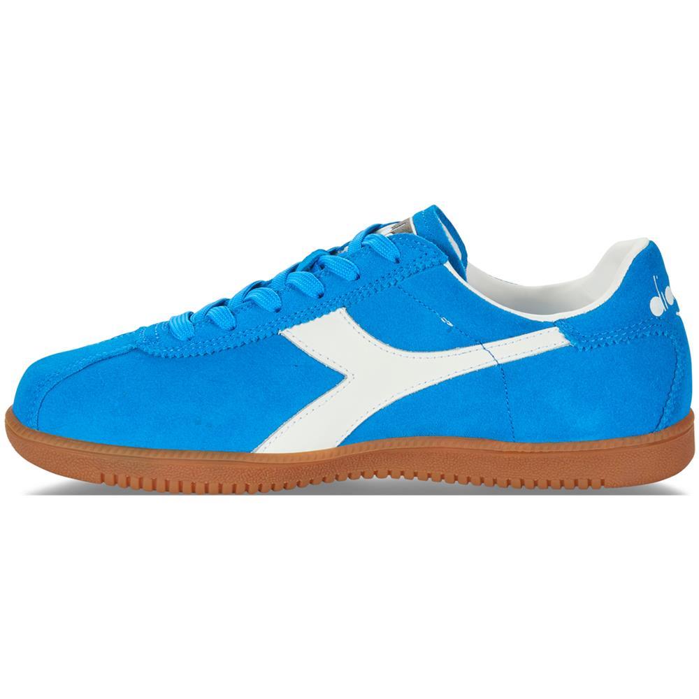 c9d5027fc48 Azzurro Sneakers Diadora Camoscio 45 5011723020160085 Uomo Taglia 8p71FqI7