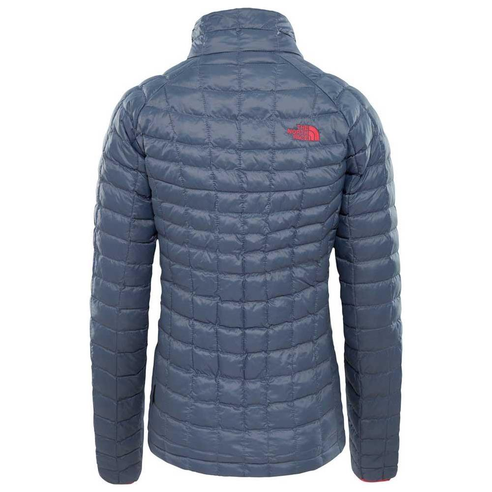 THE NORTH FACE Giacche The North Face Thermoball Sport Jacket Abbigliamento Donna L