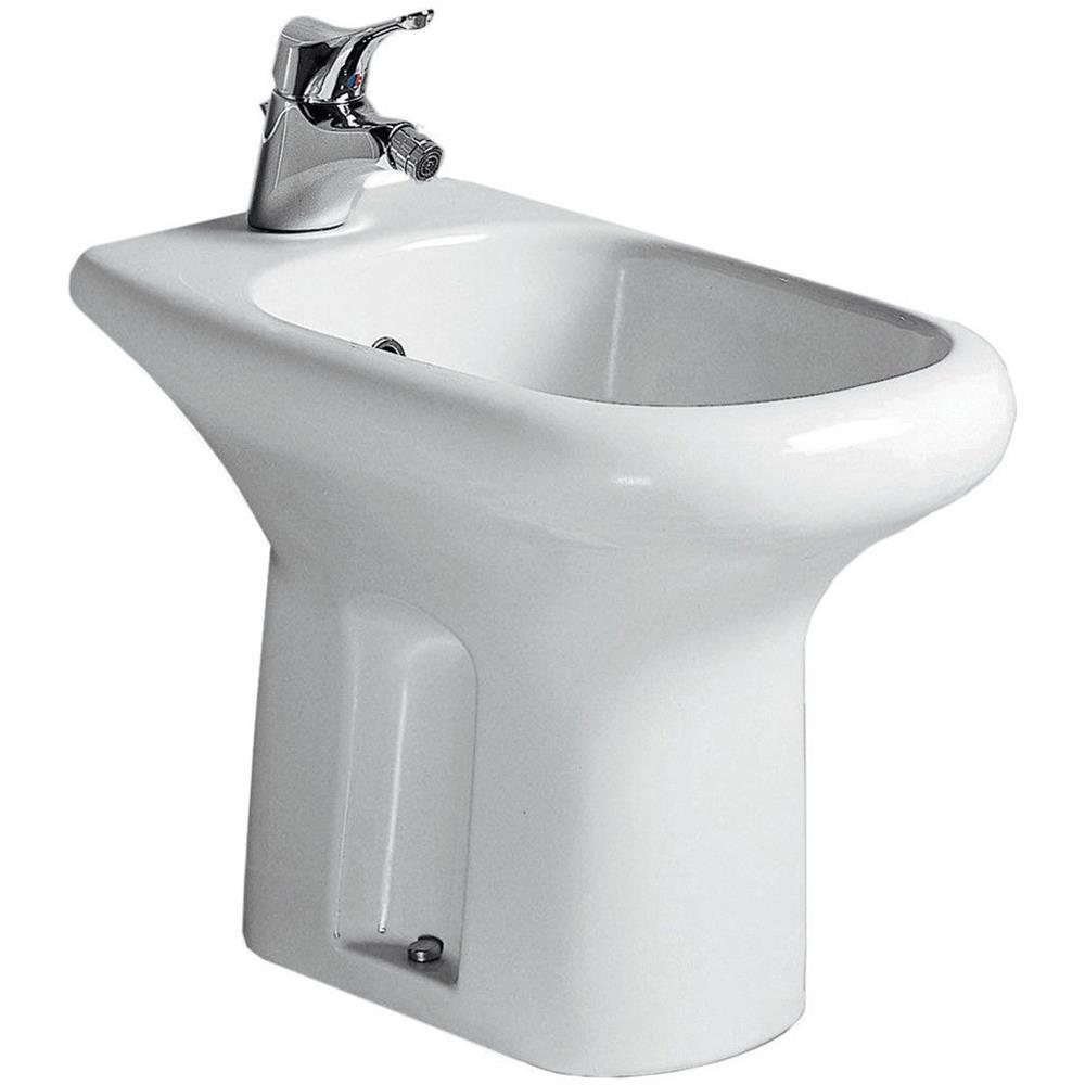 Sedile Tesi Ideal Standard Bianco Europa.Ideal Standard Bidet Ideal Standard Tesi Classic Monoforo Colore Bianco Europeo Eprice