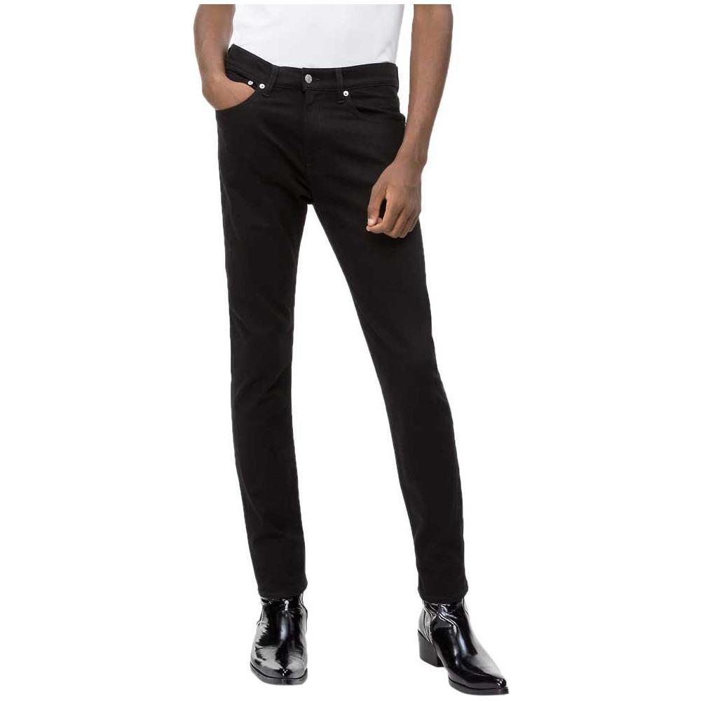 reputable site 39fd9 38ffe CALVIN KLEIN - Pantaloni Calvin Klein Denim Pants L32 ...