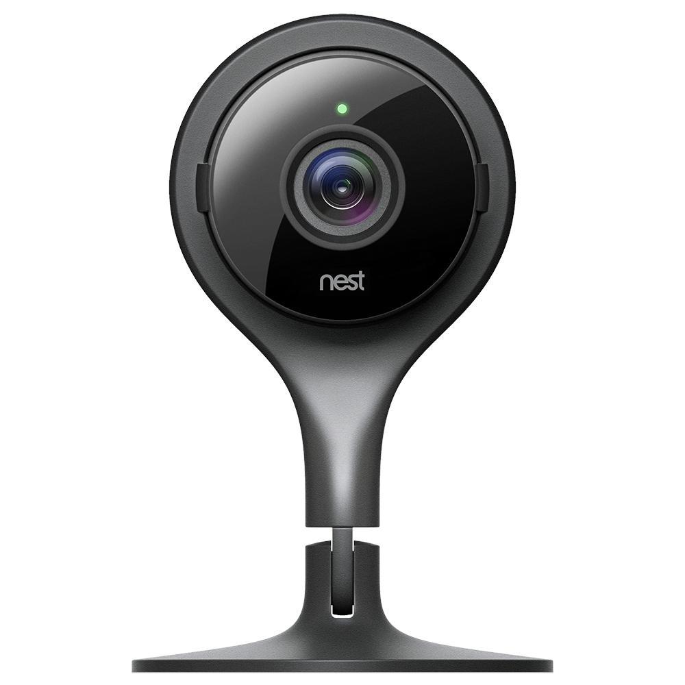 Nest cam indoor videocamera di sicurezza eprice - Videocamera di sicurezza ...