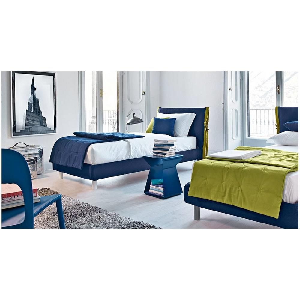 BONTEMPI - LETTO 1 PIAZZA LOUISE FISSO MADE IN ITALY - ePRICE