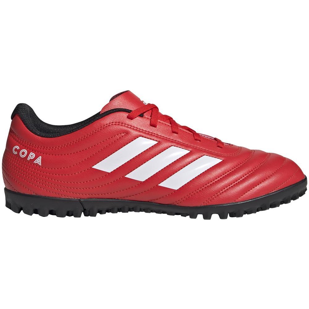 adidas Copa 20.4 Tf Uomo Rosso Rosso nero Eu 44