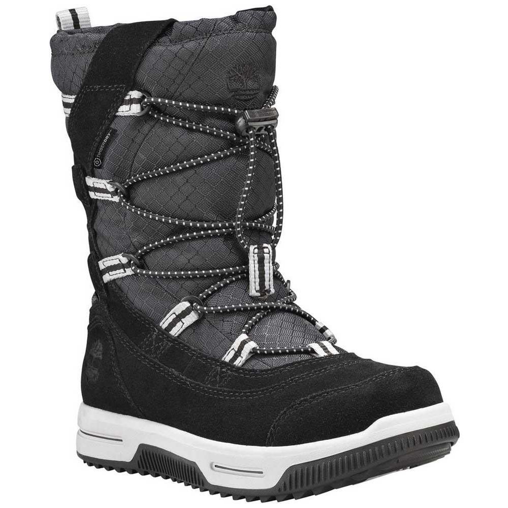 selezione premium 277f8 3655b TIMBERLAND - Doposci Timberland Snow Stomper Pull On ...