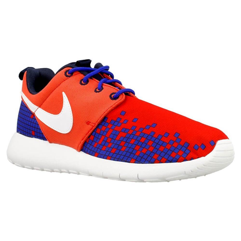 Roshe One Taglia Print Rosso Colore Nike Scarpe 39 Gs 677782601 jSUVpLqzMG
