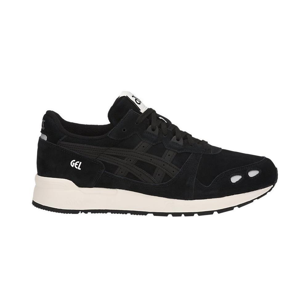 Asics Gellyte H8G2L9090 nero scarpe basse