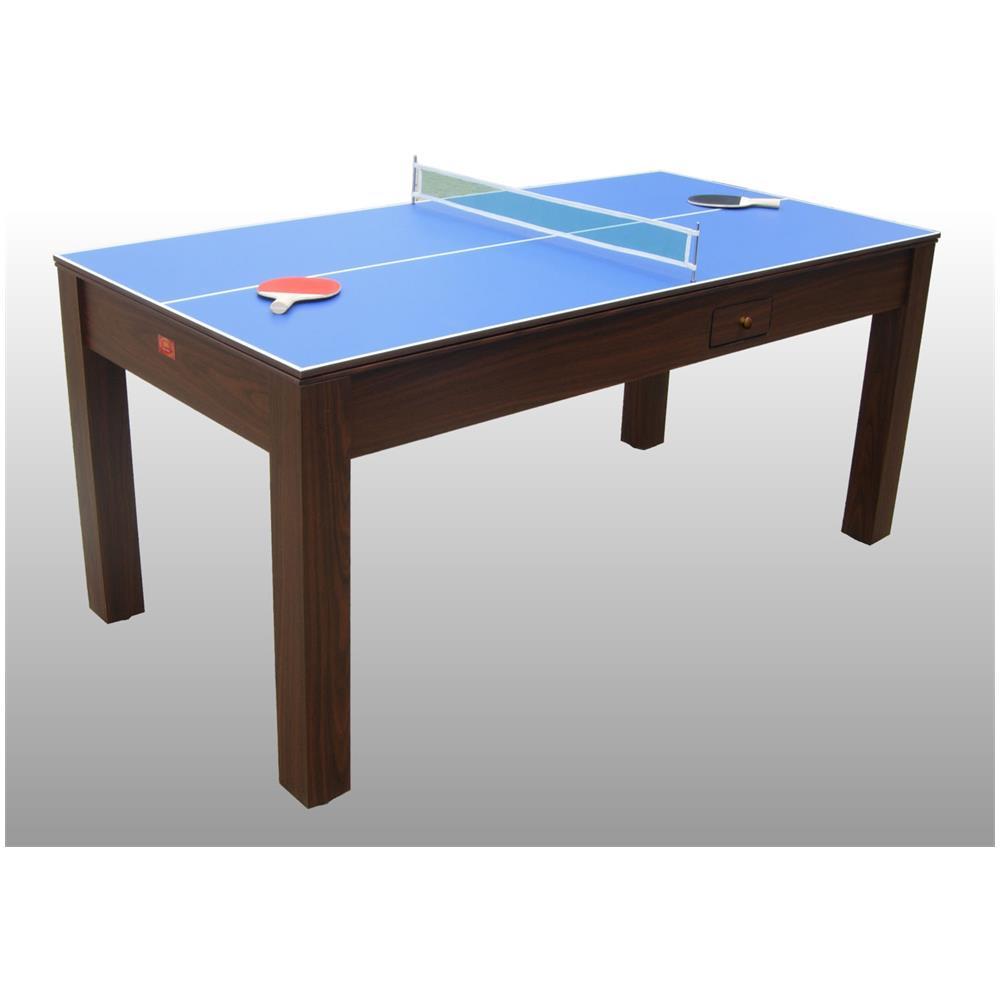 Tavolo Da Biliardo Richiudibile.Ng Biliardi Biliardo Trasformabile In Tavolo E Ping Pong Advance