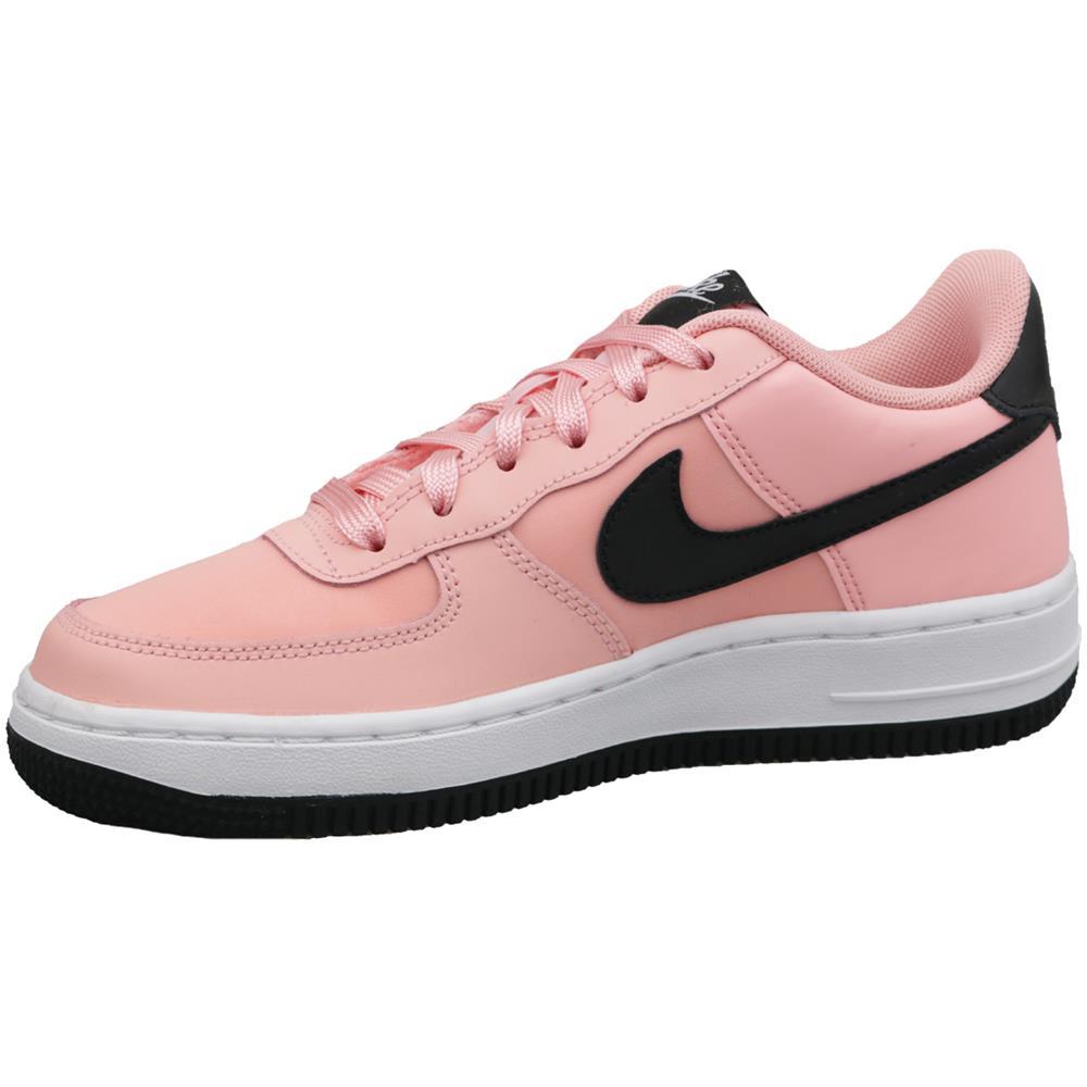 nike air force 1 bambini rosa