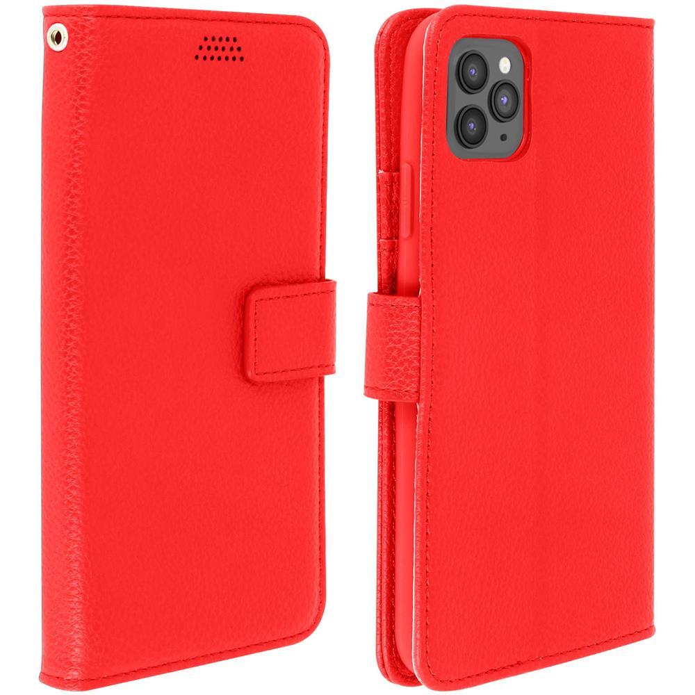cover portafoglio iphone 11 pro max