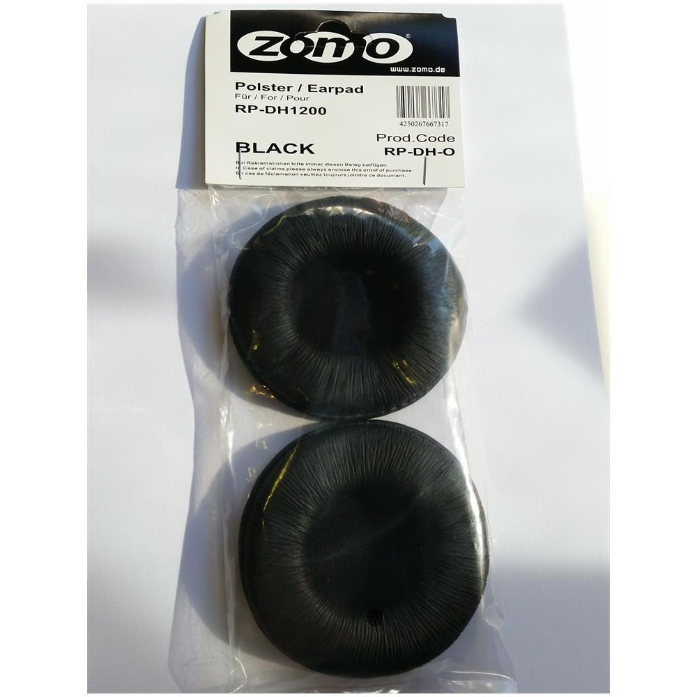 Zomo - Padiglioni Ricambio Cuffia Technics Rp-dh1200 - Pioneer Hdj ... 2e5e8c75a2a0
