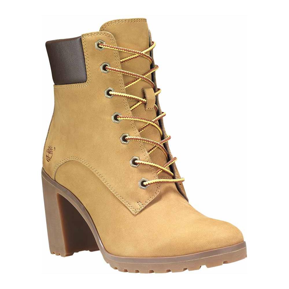 TIMBERLAND Stivali E Stivaletti Timberland Allington 6 In Lace Up Boot Wide Scarpe Donna Eu 37