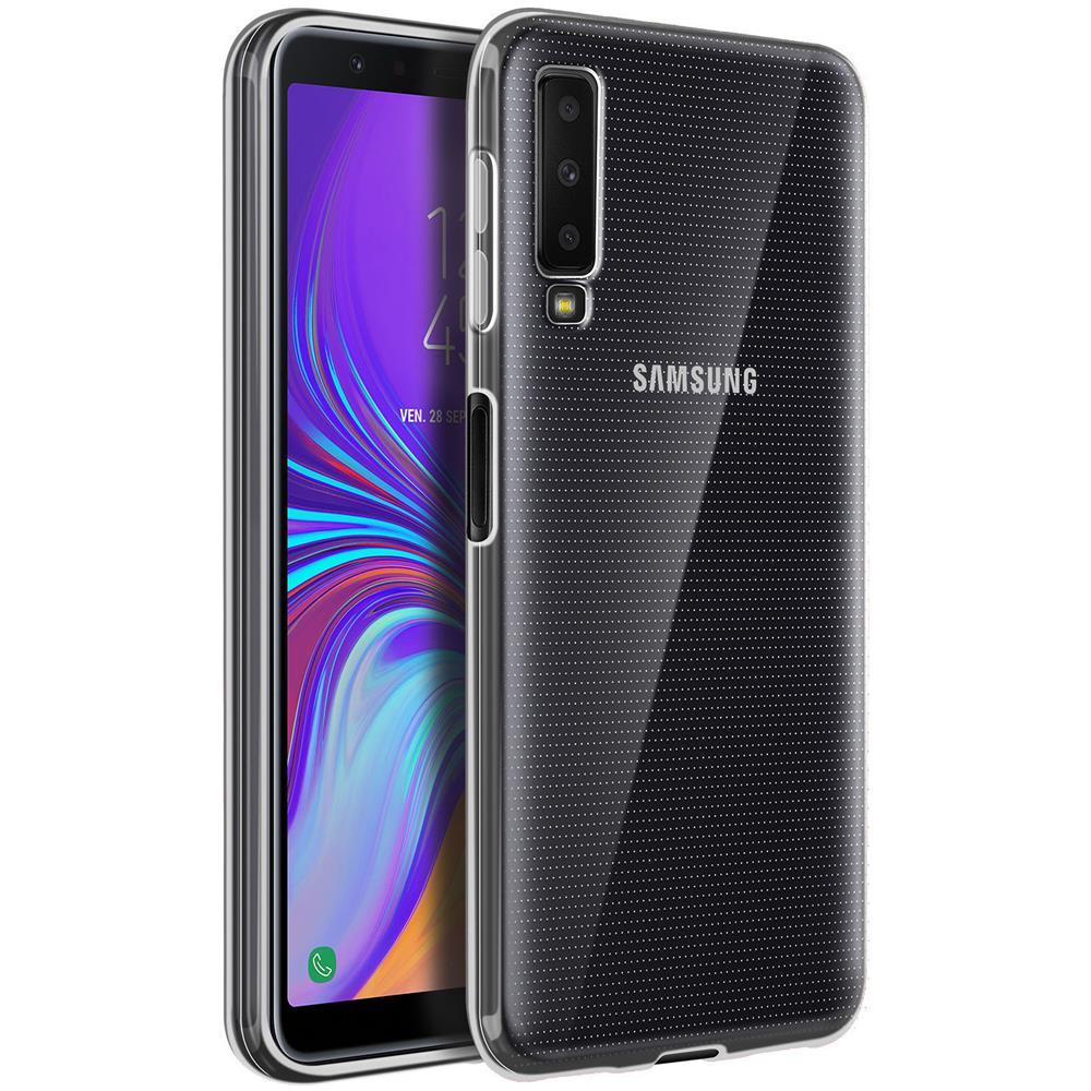 custodia cellulare samsung a7 2018