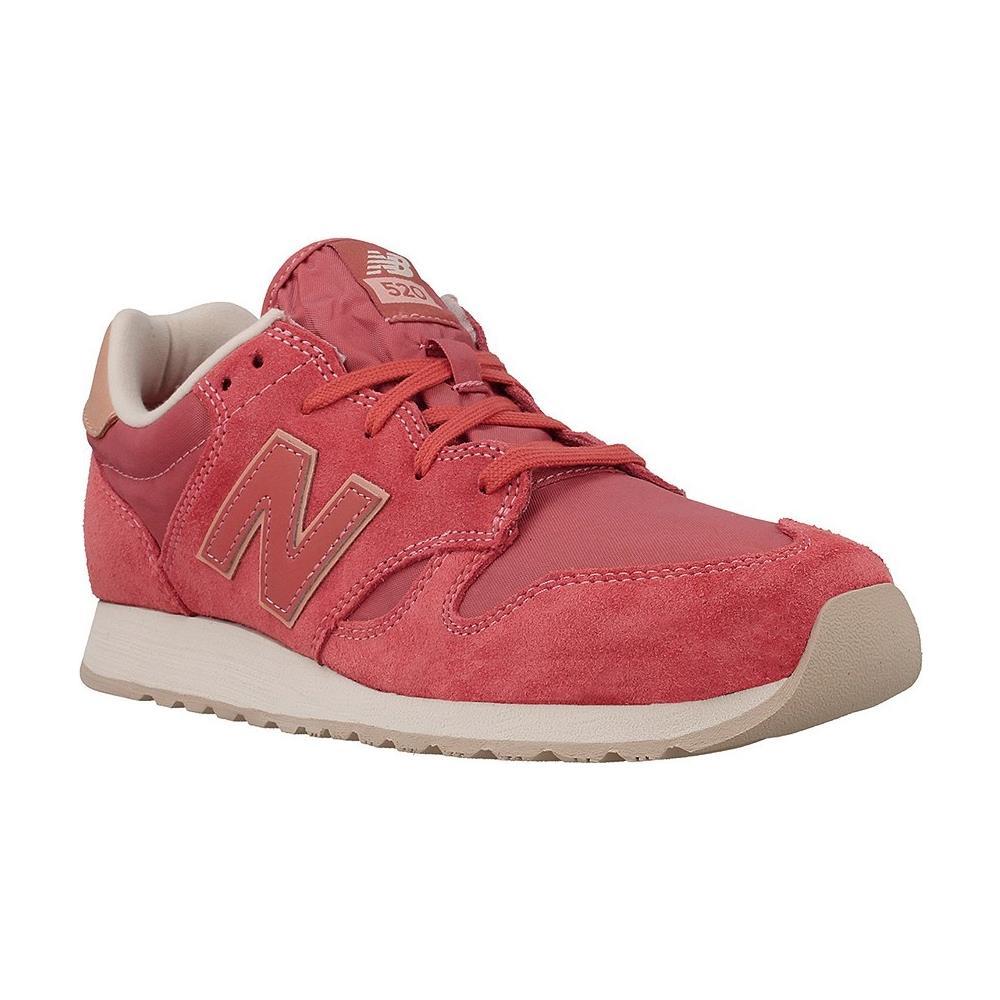 2new balance 36 rosa