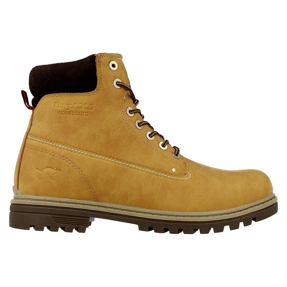 low priced 72d4f 9dc36 KangaRoos - Scarpe Riveter M I Tan 78040000170 Taglia 45 ...