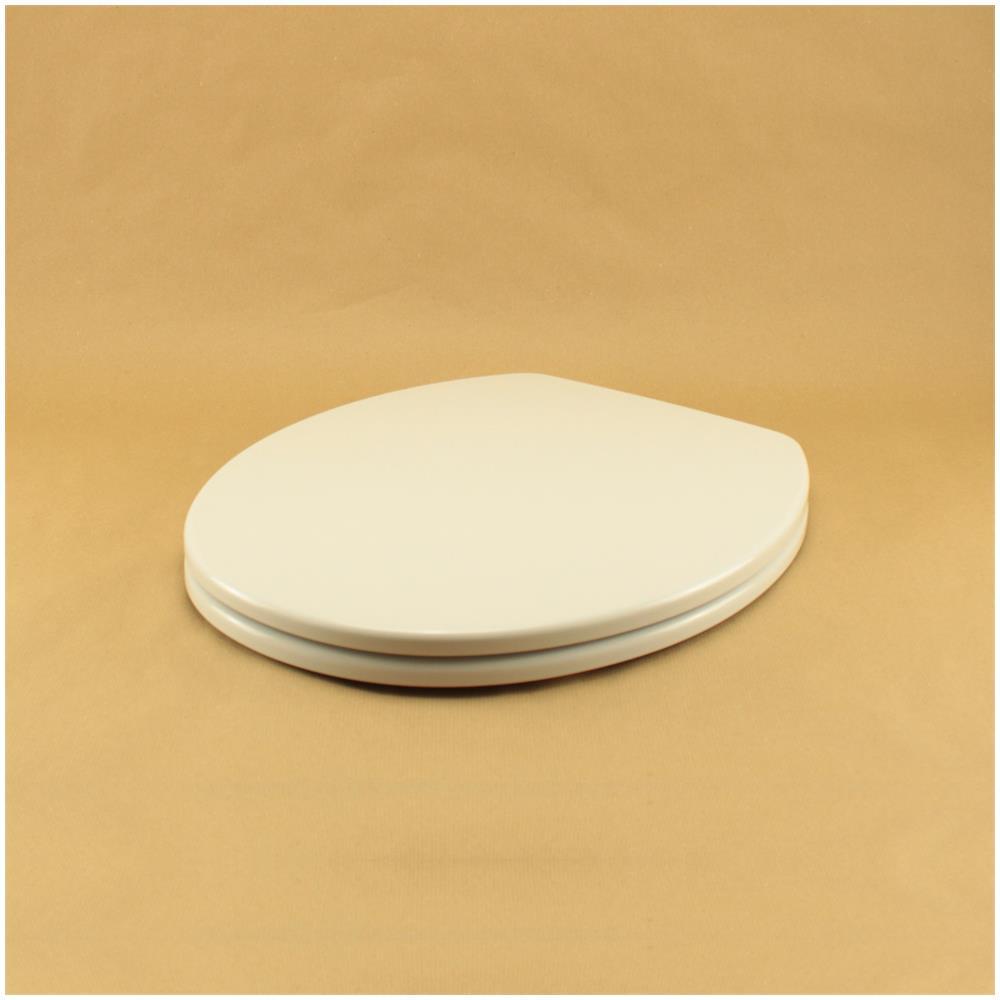 Cerniera//Chiusura Normale Copriwater per DURAVIT DURAPLUS TERMOINDURENTE BIANCO cerniera inox normale o rallentata soft close