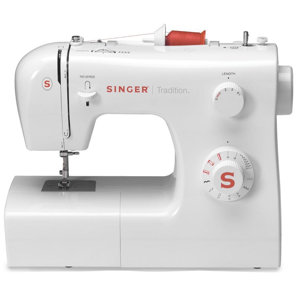 Singer 2250 tradition macchina da cucire meccanica a for Macchina da cucire meccanica