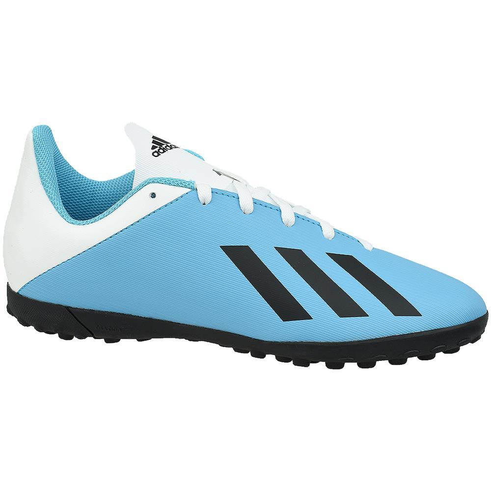 scarpe adidas bambino blu