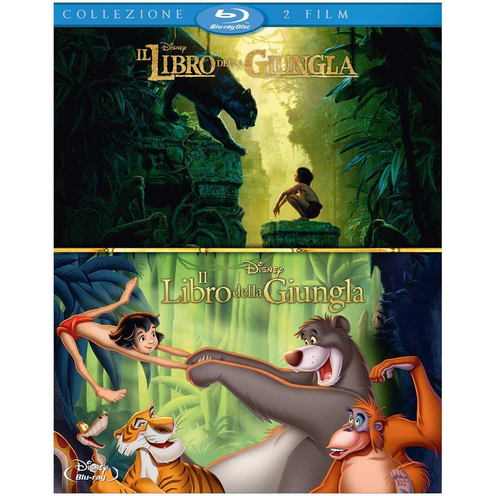 Walt disney libro della giungla il libro della giungla il