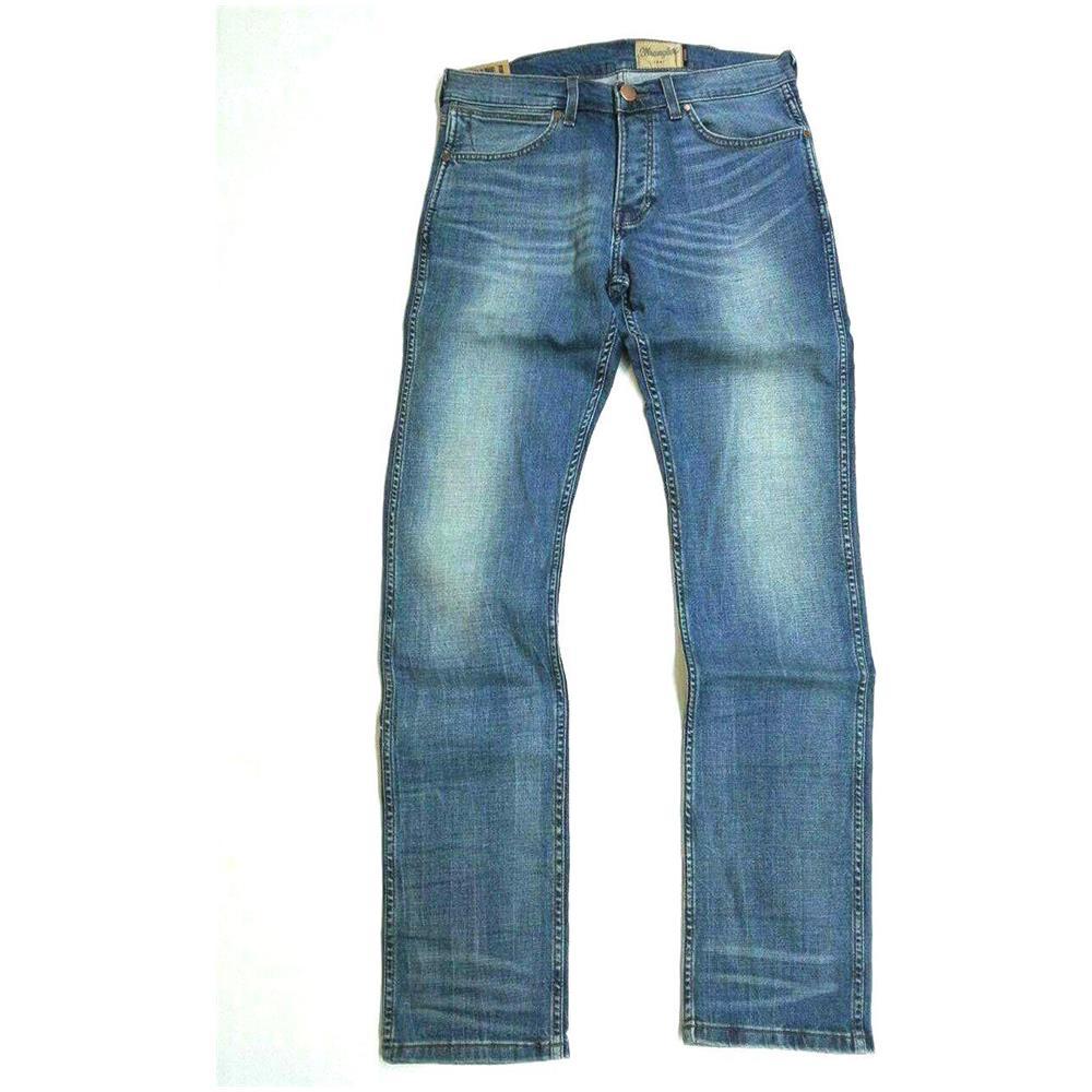 Jeans Uomo Wrangler Spencer