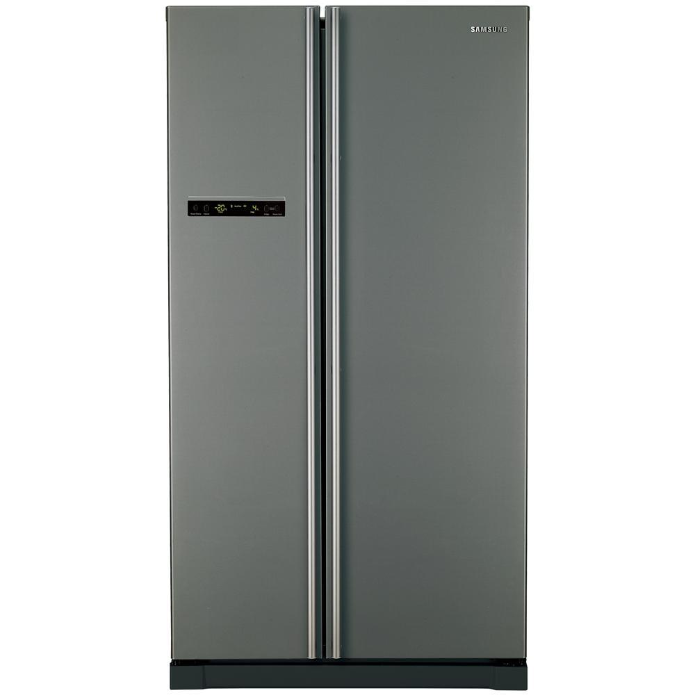 Samsung 100965627 frigoriferi side by side eprice for Frigorifero samsung con schermo