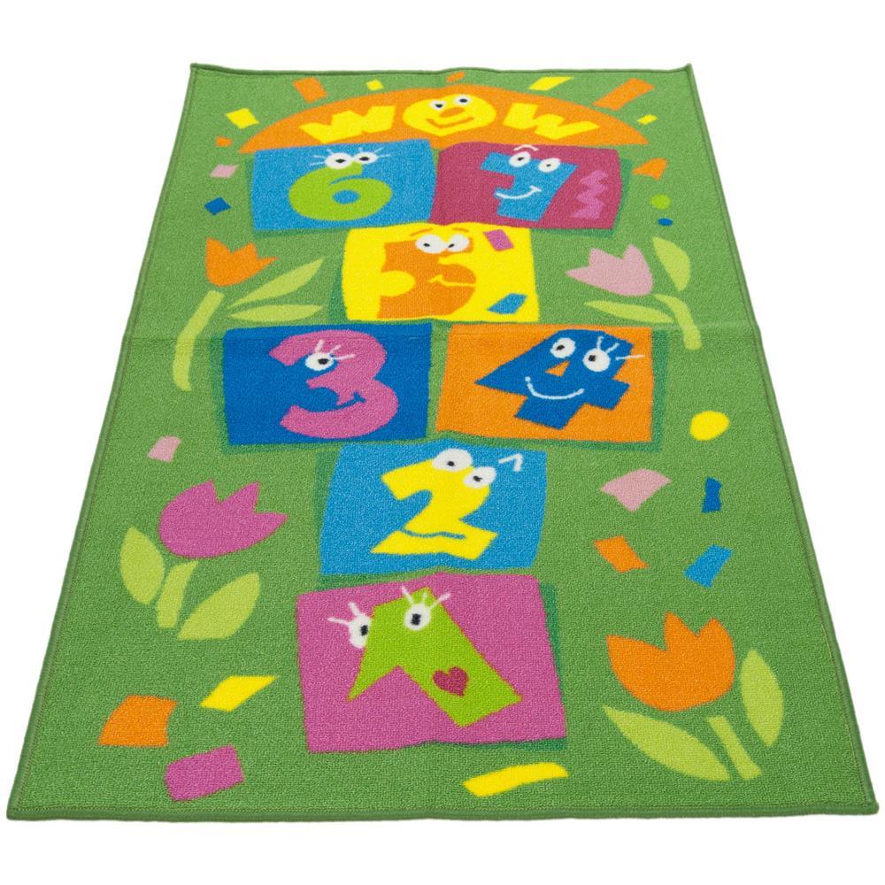 Galleria Farah1970-140x80 CM Tappeto per Bambini Bambine marca di disney