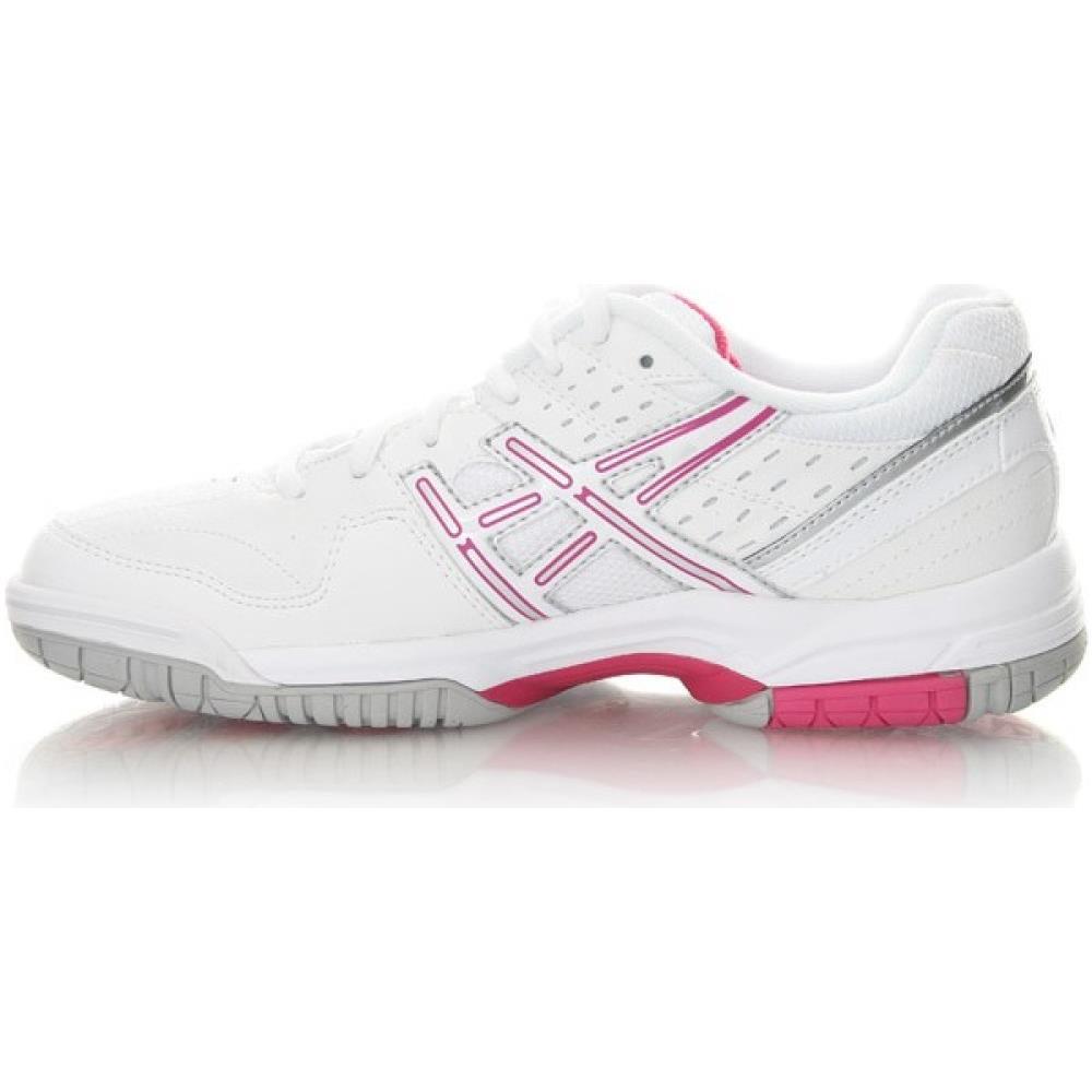 Asics - Scarpe Tennis Donna Gel Dedicate 3 37 Bianco Rosa - ePRICE f2ca5441dbb