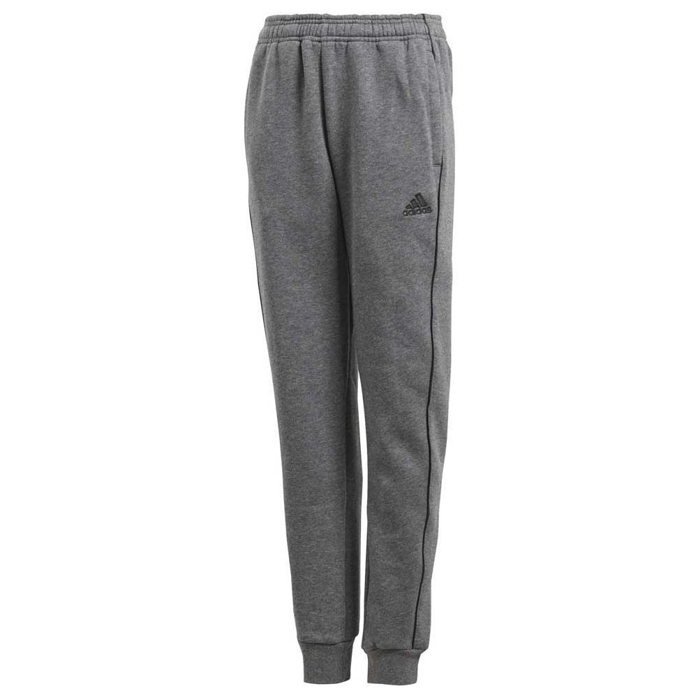 Pantaloni Ragazzi 18 Pants Sweat Core Adidas Abbigliamento YOxZqRdnn 74b9ba50d014