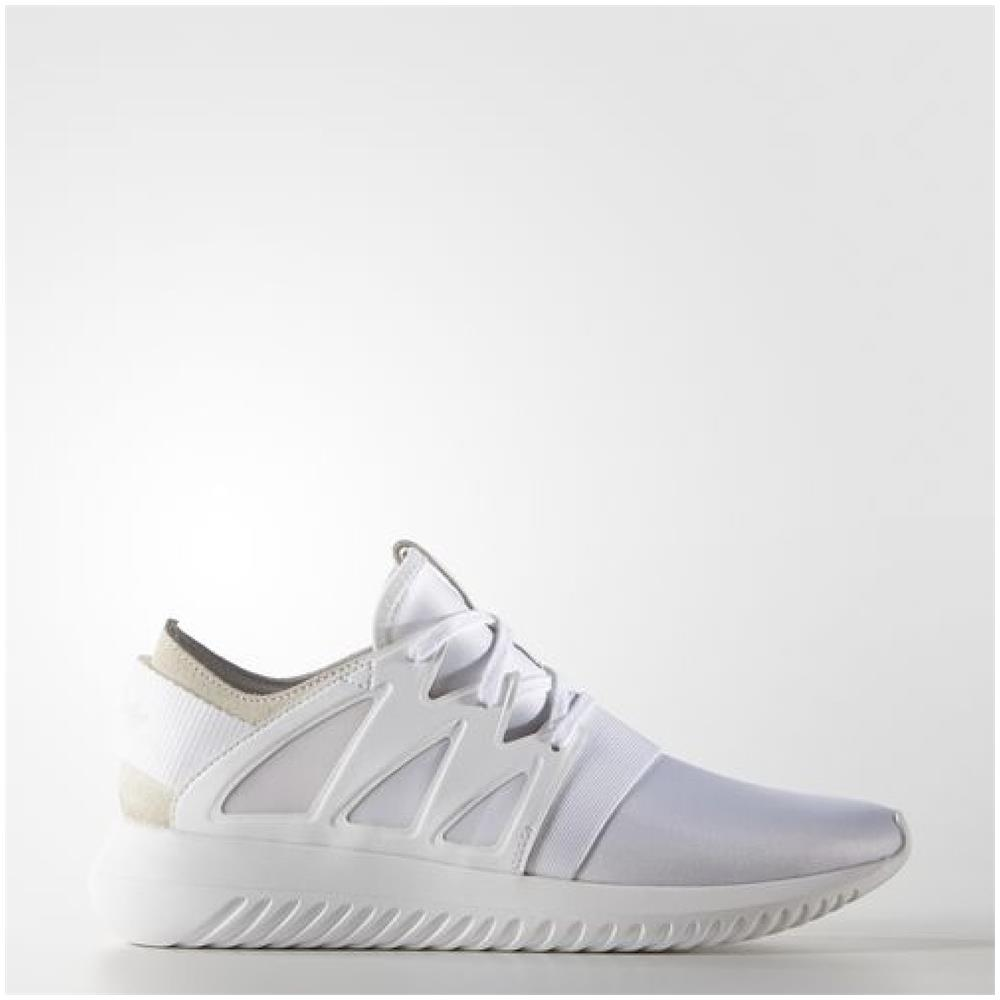 adidas Scarpa Tubular Viral 40 Bianco Bianco