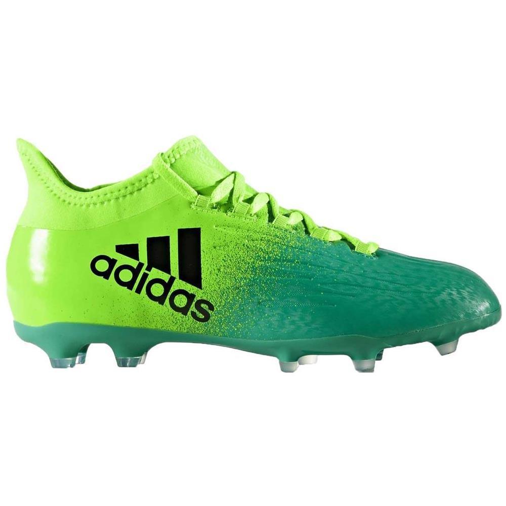 new arrival 27a99 eadbd Da 16 1 Adidas X Fg 13 Junior 37 Scarpe Eu Calcio qxqaZ0It