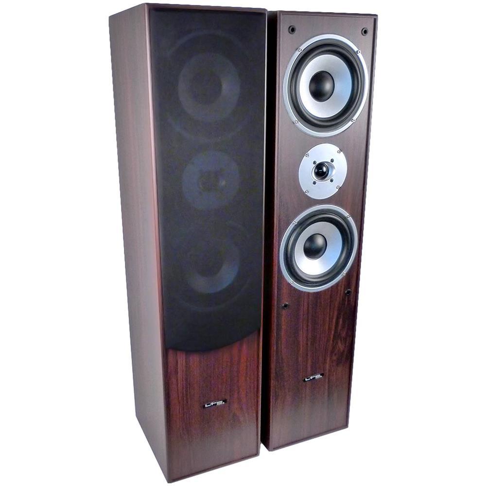 LTC Audio - Coppia Di Altoparlanti Hi-fi   Home Cinema 2x500w L766 ... 3185ec9ffcb5