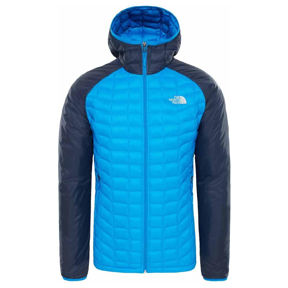 THE NORTH FACE Giacche The North Face Thermoball Sport Hoodie Abbigliamento Uomo L