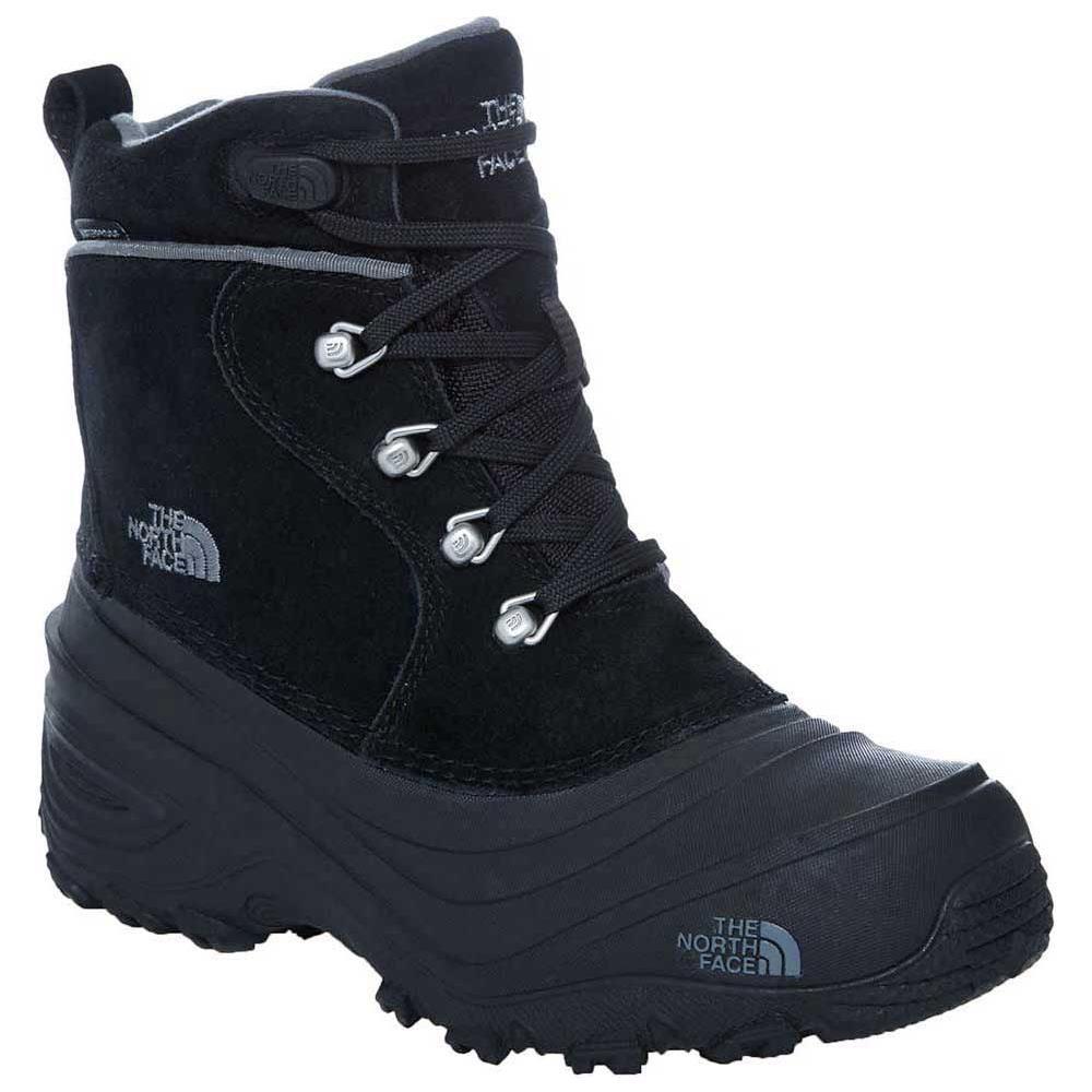 belle scarpe negozio di sconto scegli il più recente THE NORTH FACE - Doposci The North Face Chilkat Lace Ii ...