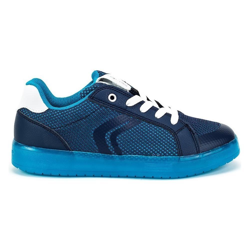 Sneakers Geox Jr Kommodor Boy