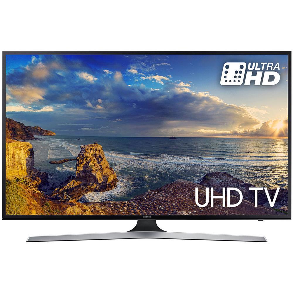 SAMSUNG - TV LED Ultra HD 4K 75