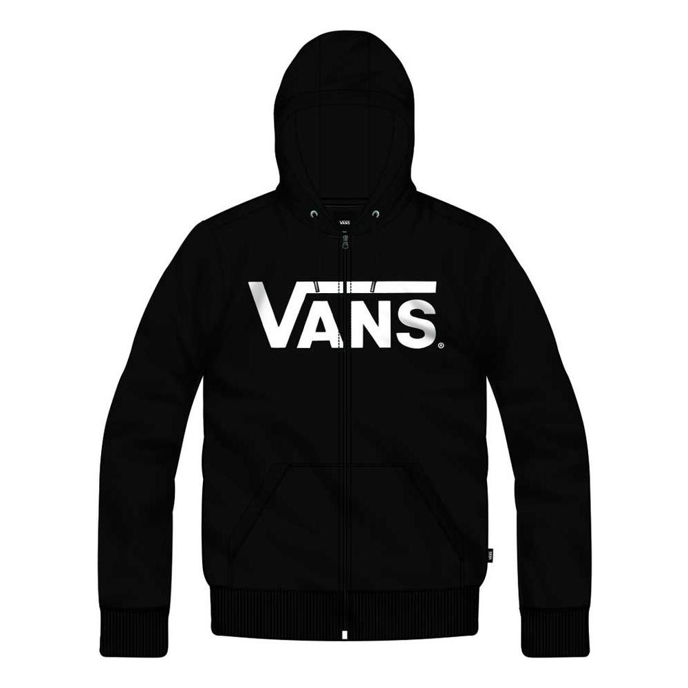 VANS Felpe Vans Classic Zip Hoodie Abbigliamento Uomo M