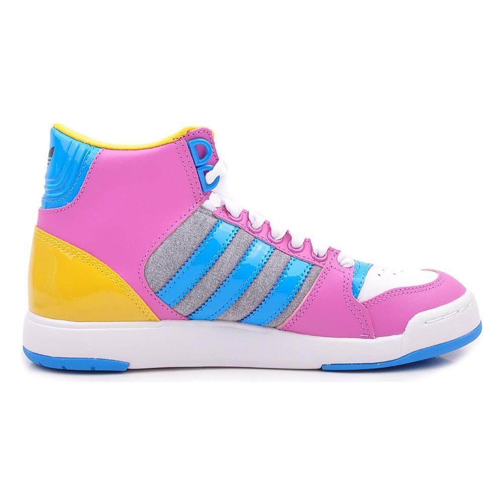 Giallo Midiru Rosa 0 W Adidas Mid 2 Scarpe Eprice 4 5 Court 8nmOv0wN
