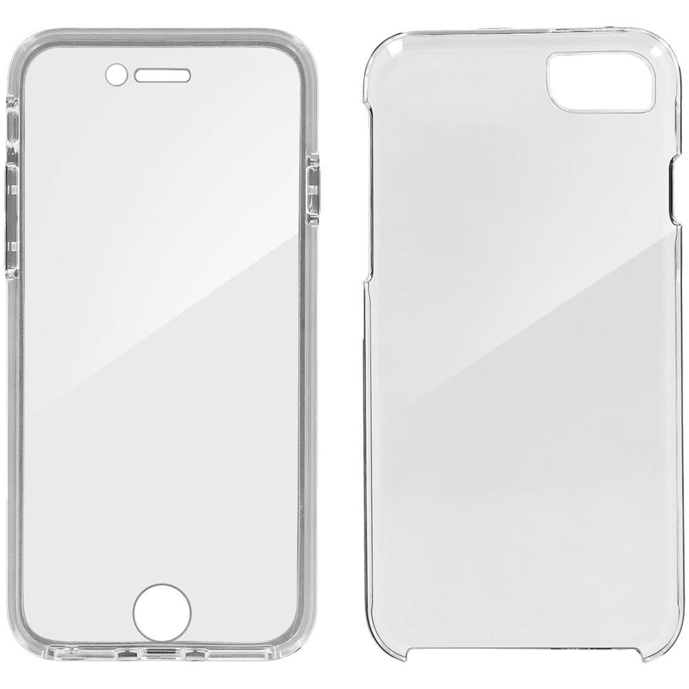 Cover Protettiva Integrale Fronte Retro per Apple iPhone 7 Plus e