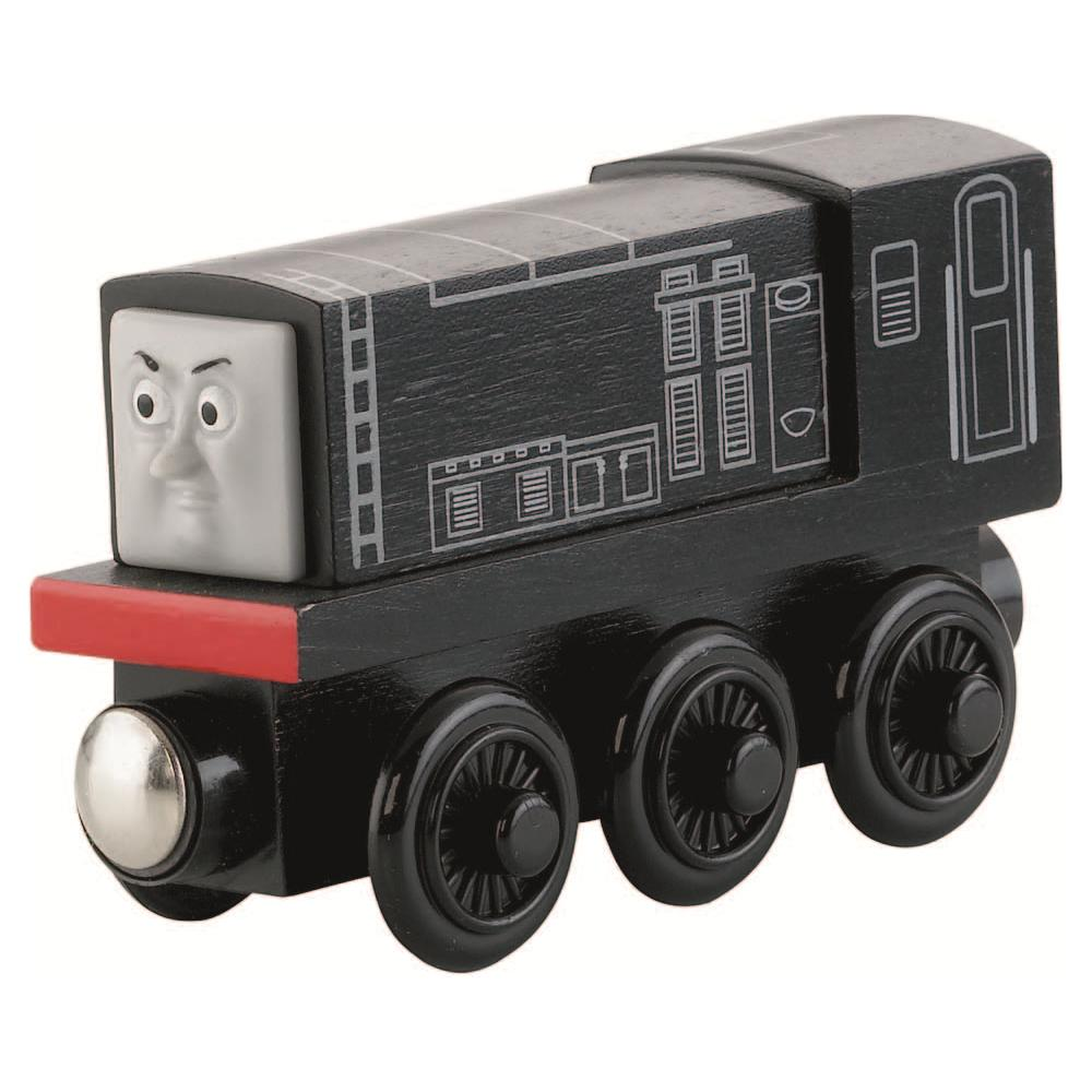 Fisher price trenino thomas veicolo diesel small eprice