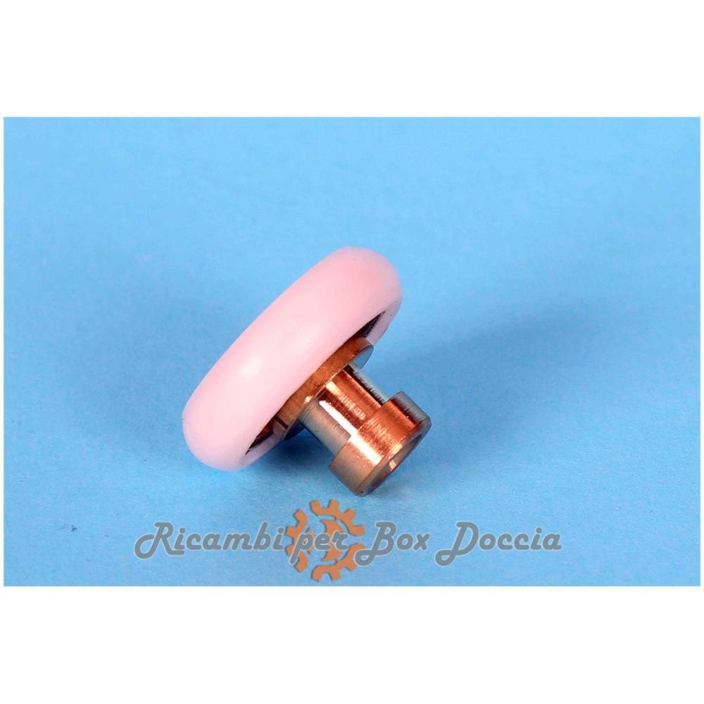 RPB Docce - Cuscinetto Di Ricambio Per Box Doccia 19 Db Titan - ePRICE
