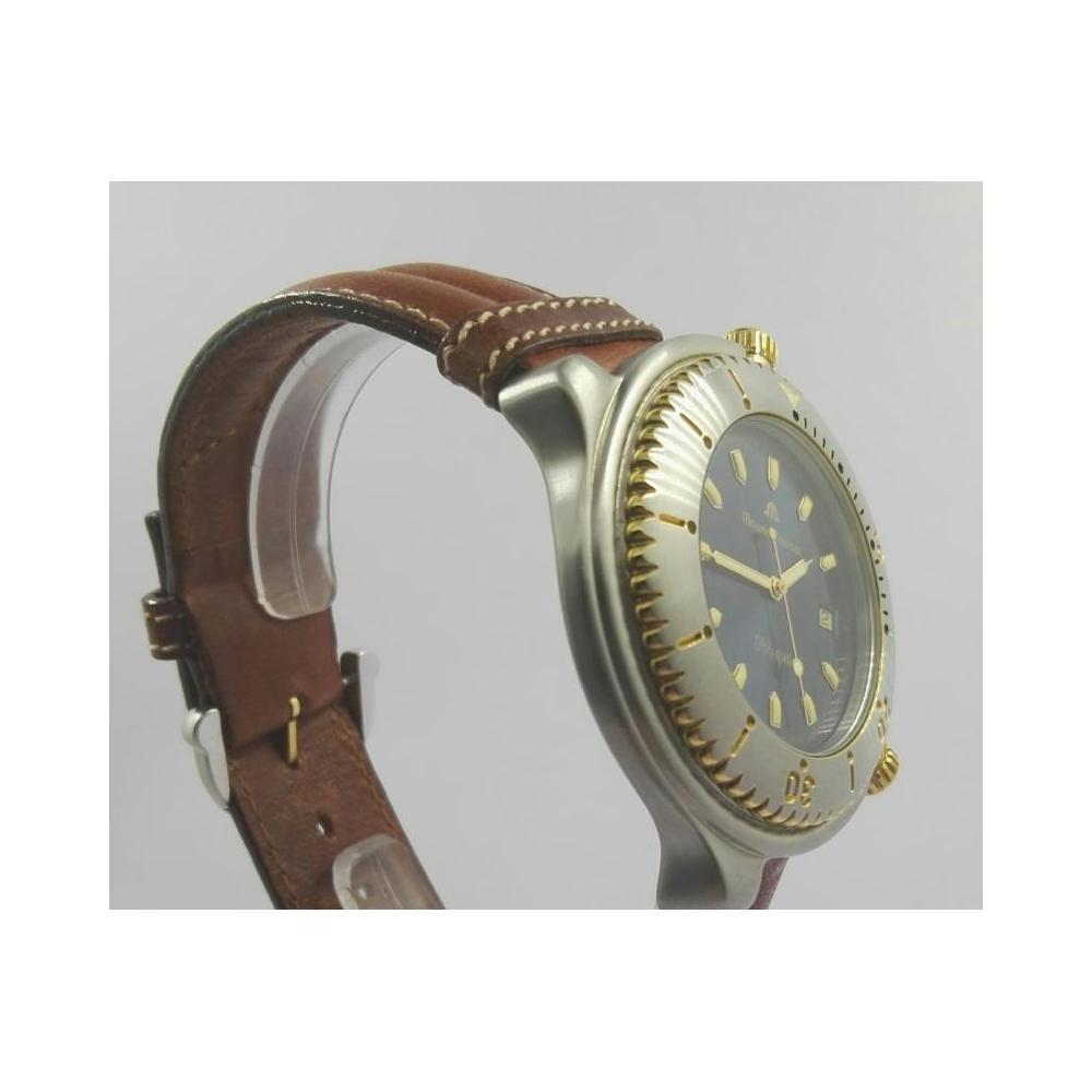 Maurice Maurice Eprice Obliquo Lacroix Lacroix Orologio mnOv8wN0
