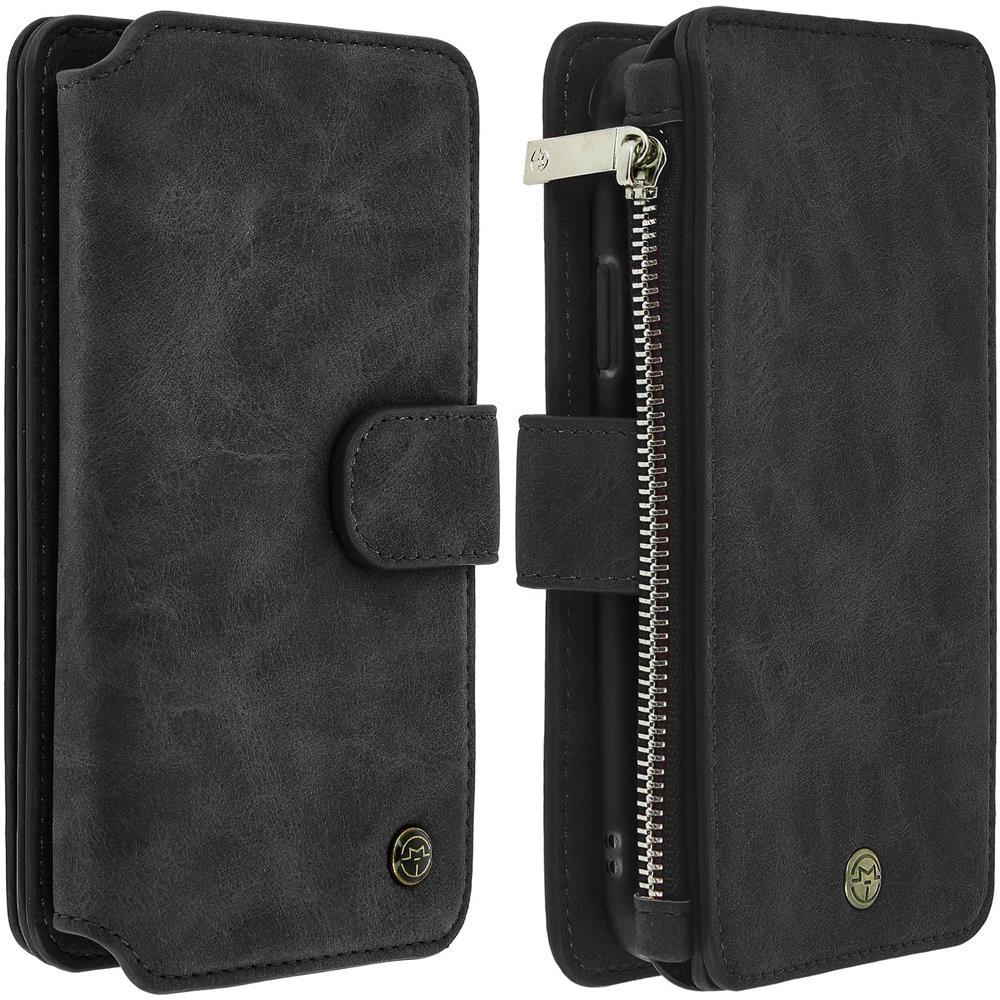 cover a portafoglio iphone xr