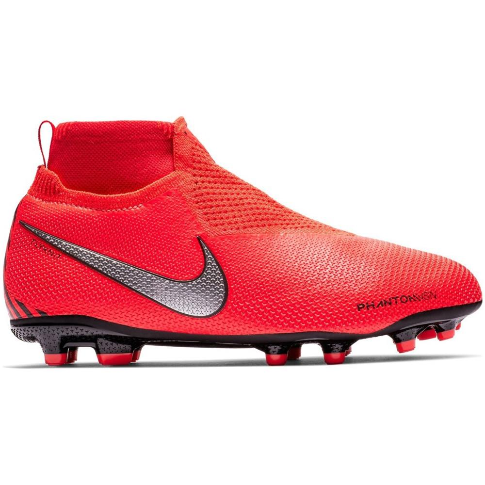 new styles f96fc 8213d NIKE - Scarpe Calcio Bambino Nike Phantom Vision Elite Mg Game Over Pack  Taglia 36,5 - Colore Rosso - ePRICE