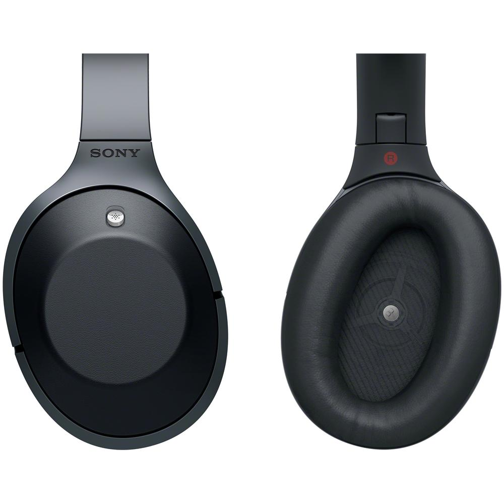 SONY - Cuffie Wireless MDR-1000X Bluetooth colore Nero - ePRICE c0b4b2d74a50