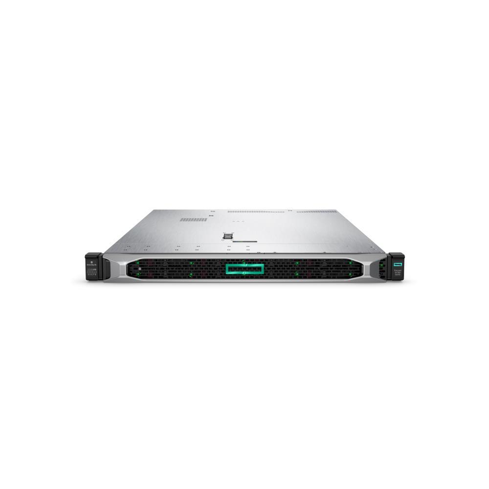 Server 1U ProLiant DL360 Gen10 Processore Intel Xeon 4110 Octa Core 2,1 GHz Ram 16 GB No Hard Disk RAID 0/1/5/6/10/50/60 No Sistema Operativo