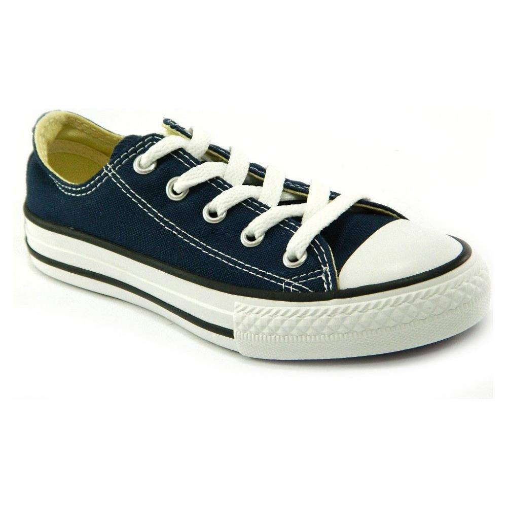 2f0b8c67e2 Converse - All Star Ct Junior Sneakers Blue Navy numero 32 - ePRICE