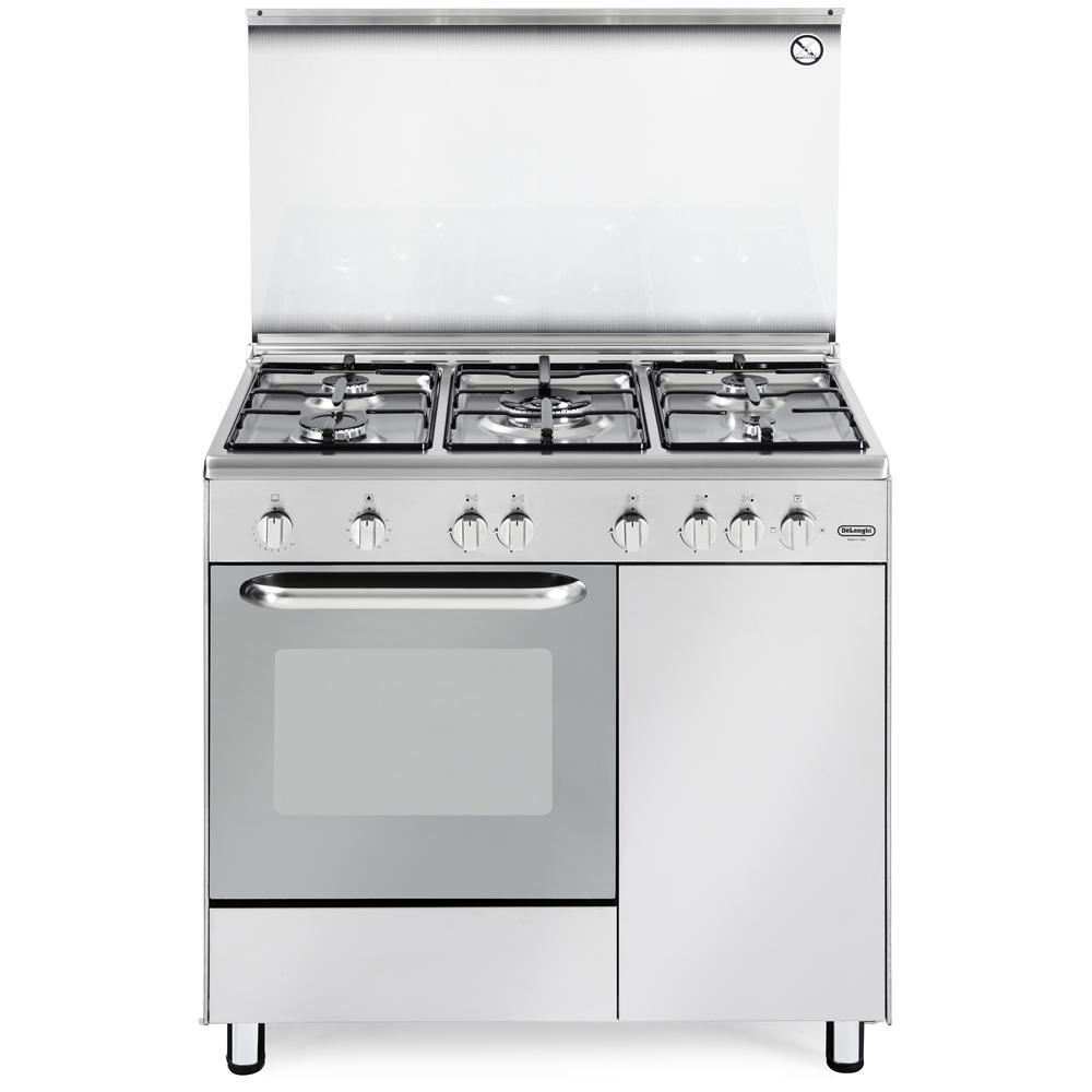 De longhi 101088665 cucine a gas eprice for Ritiro cucine usate